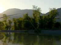 Платная рыбалка на Новорижском шоссе
