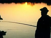Выбор места платной рыбалки